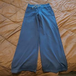 Lululemon Still Pant - Lighter Navy Blue